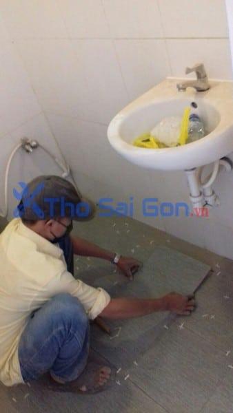 Thợ chống thấm toilet, nhà vệ sinh giá rẻ tịa TP Hồ Chí Minh
