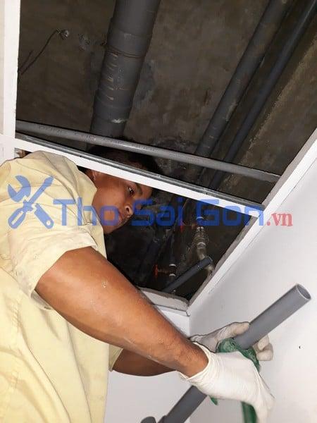 Dịch vụ sửa chữa nước Chuyên nghiệp