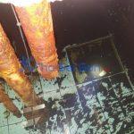 vệ sinh bể nước ngầm chung cư nhà xưởng