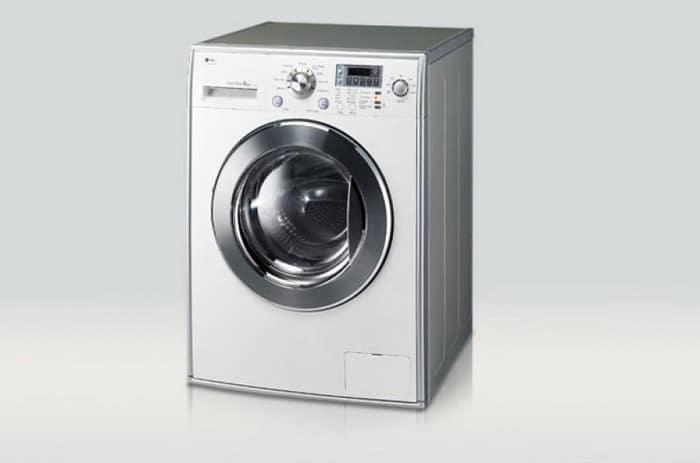 Dịch vụ vệ sinh máy giặt cửa trước giá rẻ