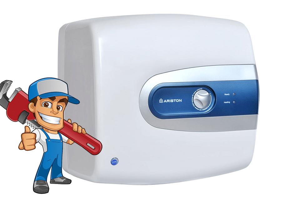 Sửa máy tắm nóng