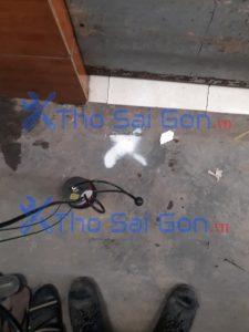Thợ sửa đường ống nước quận Bình Tân - Xử lý nước ngầm rò rỉ