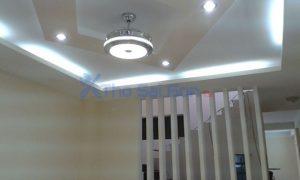 Lắp đặt quạt trần trang trí tại Phú Nhuận