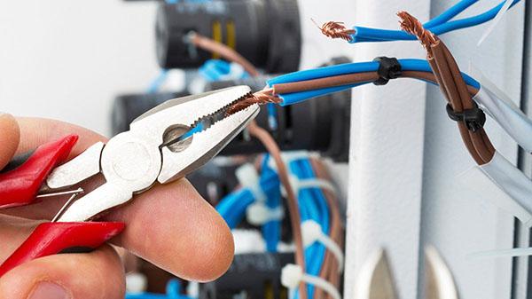 thợ sửa điện sài gòn